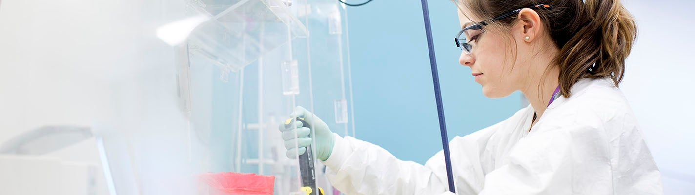 Protecting Greater Boston's biotech boom: 4 major risks that need managing