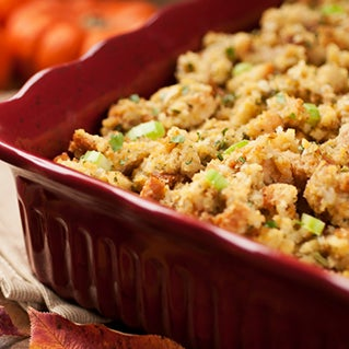4 Thanksgiving recipes reimagined
