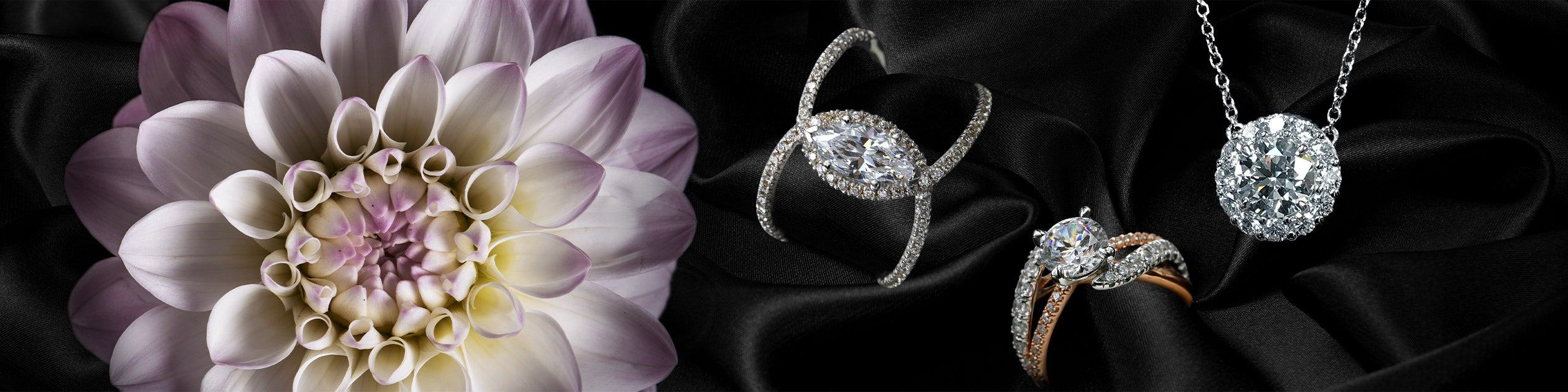 Give new life to old, cherished gemstones