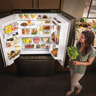 Don't let your refrigerator drive up your energy bill this summer