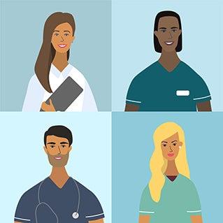 Nurses make a difference far beyond traditional hospital settings